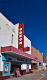 The Odeon, Tucumcari, NM