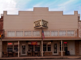 The Dowtown Cafe in Thorndale, TX