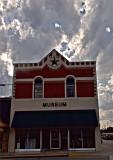 The Jasper County Museum, Jasper, TX