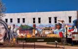 The Murals of Lufkin, TX