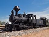 The Railroad.