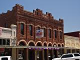 The Hermes Building, LaGrange. TX