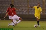 המשחק נגד הפועל בש מחזור חמישי בגביע הטוטו