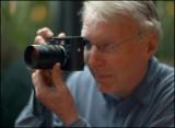 John Amiet (photo Marty Deneney)