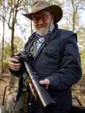Howard Cummer (photo Jayanand Govindaraj)