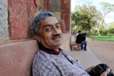 Jayanand Govindaraj (photo Howard Cummer)