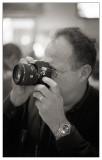 Nathan Wajsman (photo by Geoffrey Hopkinson)
