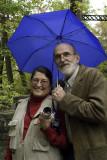 Tina & Thomas Manley (photo Lee Hermann)