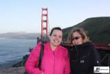 Liz & Sarah Visit San Francisco - 4/21 - 4/26/10