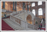 Main Staircase of Winter Palace