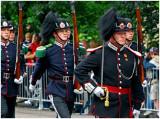 Edinburgh Festival Parade 2008