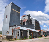 Hayden Grain Company