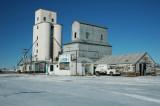 Historical view-Bennett, CO
