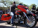 Arizona Bike Week 2009