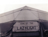 lazy eight tent