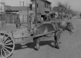 Transportation in Korea 1952