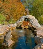 Brunnen Fischbach