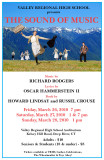 The Sound of Music, March 2010