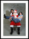 SPCA Holiday Party 2007 - December 1st