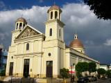 Mayaguez: Catholic Cathedral