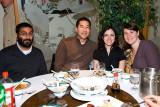Shaumir, Tomo, Angela and Autumn
