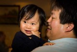 Christopher Ryan Jeong's 1st Birthday - February 28, 2010