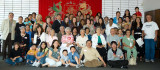Jung Family Reunion - April 26, 2008