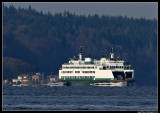 Ferry from 3 Miles Away