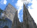 st patrick spires