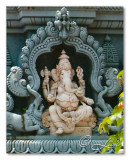 Anegudde Shri Vinayaka Temple - Udupi - Karnataka