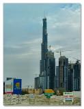 Burj Khalifa & Dubai Mall