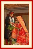 Faizan Weds Sabah