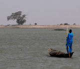Down the Niger