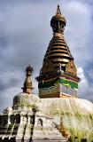 Baby Stupa