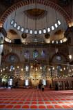 Suleymaniye Mosque III