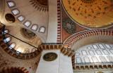 Suleymaniye Mosque II