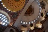 Suleymaniye Mosque I