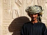 Egyptian Smile