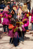 Dogon Masked Dance