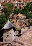Village Scene I