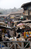 Market Scene: Abeokuto