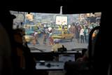 Benin Traffic