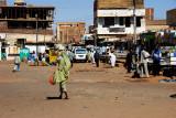 Street Scene...Khartoum