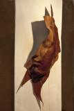 Leather Mask by UNA UNA