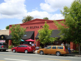 St. Helena, CA