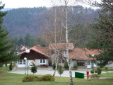 SOS - Children's village - Tryavna