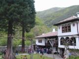 Osenovlachki Monastery  #140 (Sedemte Prestola)