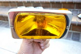 CIBIE IODE Series - Driving Lamps with Amber Clear Lens