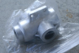 SOLD! 914-6 GT Oil-Thermostat with Mounting Bracket