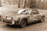 Monte Carlo Porsche 914-6 GT - sn 914.043.0737